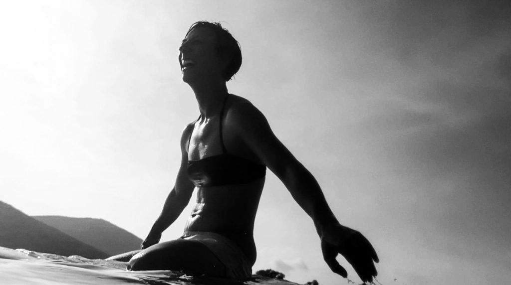 corsi di surf a Fiumaretta al Kau Kau Club