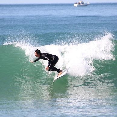 Kaukau club SURF