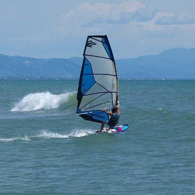 windsurf kaukau club lezioni